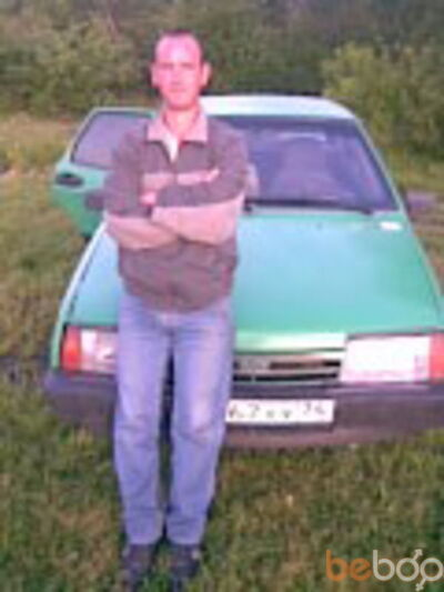 Фото мужчины Kostya, Екатеринбург, Россия, 39