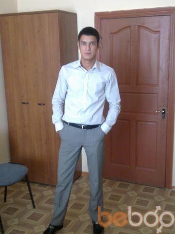 Фото мужчины xammat, Астана, Казахстан, 32