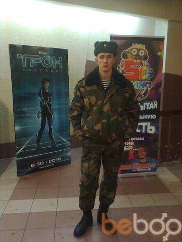 Фото мужчины Sergei, Витебск, Беларусь, 26