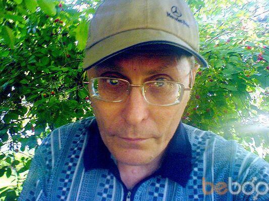 Фото мужчины gravizapa, Кременчуг, Украина, 62