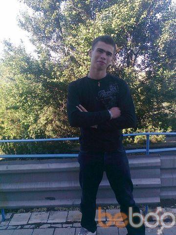 Фото мужчины shadow, Житомир, Украина, 25