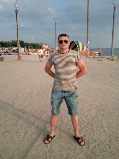 Фото мужчины саня, Черкассы, Украина, 39