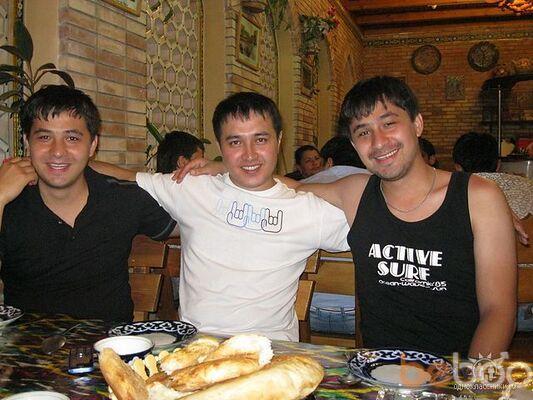Фото мужчины Djayson, Ташкент, Узбекистан, 36