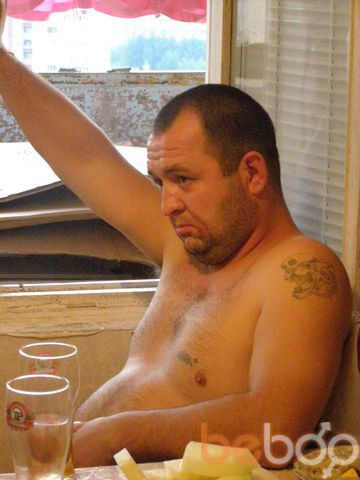 Фото мужчины flint, Москва, Россия, 40