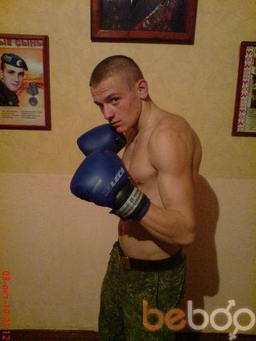 Фото мужчины fedosa, Брест, Беларусь, 27