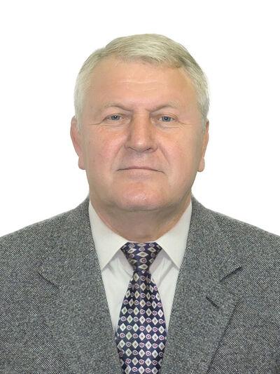 Фото мужчины Валерий, Киров, Россия, 58