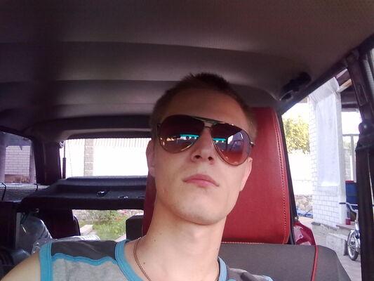 Фото мужчины Влад, Киев, Украина, 24