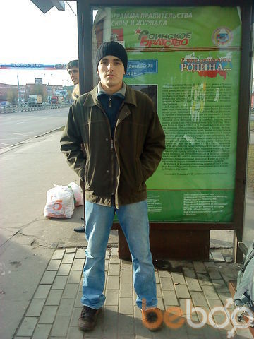 Фото мужчины Mansur, Москва, Россия, 27