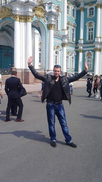 Фото мужчины Юра Мурзаев, Краснодар, Россия, 34