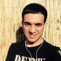 Фото мужчины 998998774416, Ташкент, Узбекистан, 20