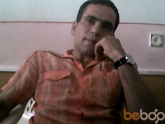 Фото мужчины SALOHA, Мингечаур, Азербайджан, 27