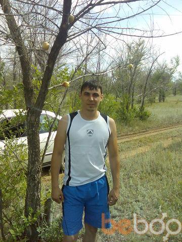 Фото мужчины миша, Актобе, Казахстан, 36