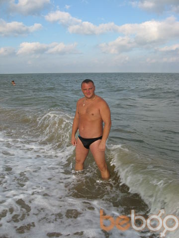 Фото мужчины ягуар, Брест, Беларусь, 36