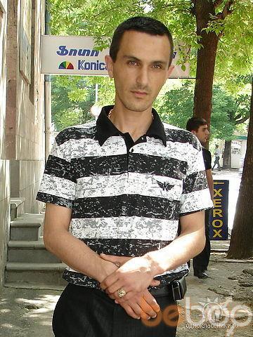 Фото мужчины armanboshyan, Ванадзор, Армения, 37