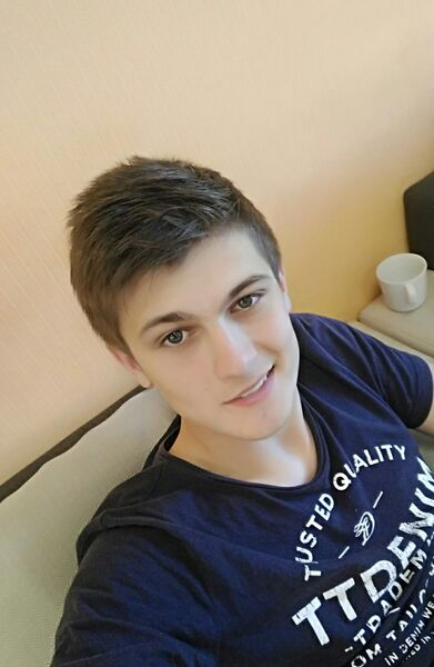 ���� ������� Daniel, ������, ������, 18