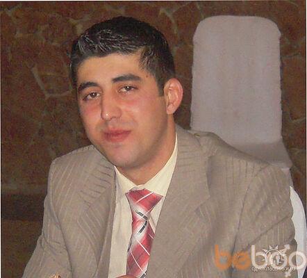 Фото мужчины Sancho_16, Баку, Азербайджан, 30