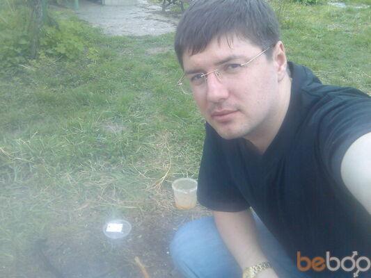 Фото мужчины finansdir, Киев, Украина, 38