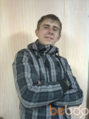 Фото мужчины Артем, Быхов, Беларусь, 24