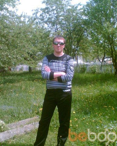 Фото мужчины happy_star, Коломыя, Украина, 26