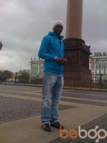 Фото мужчины edson, Санкт-Петербург, Россия, 29
