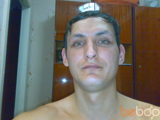 Фото мужчины ЦЫГАН, Рудный, Казахстан, 36