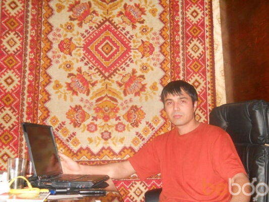 Фото мужчины BOND 007, Санкт-Петербург, Россия, 36