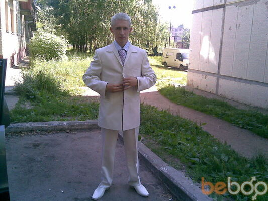 Фото мужчины SeGa, Киров, Россия, 38