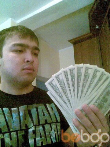 Фото мужчины скотти, Караганда, Казахстан, 28