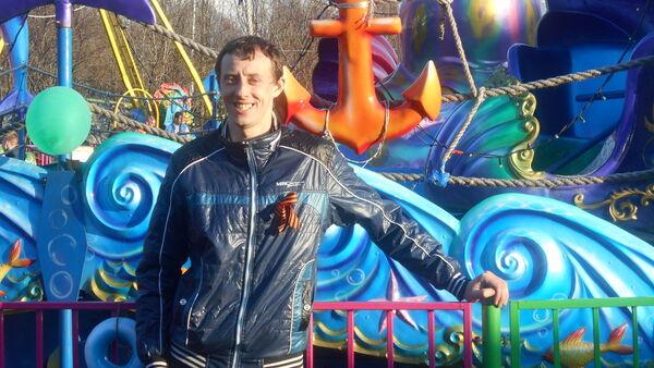 Фото мужчины Александр, Мурманск, Россия, 33