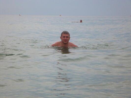 Фото мужчины Кирилл, Гомель, Беларусь, 29