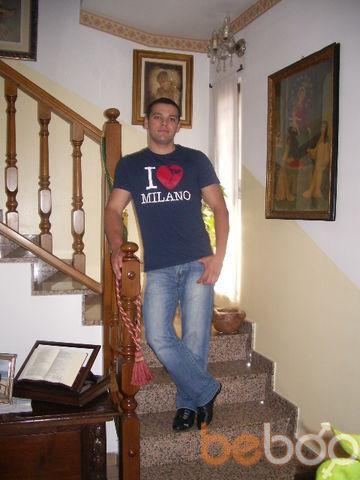 Фото мужчины joker13, Arcore, Италия, 31