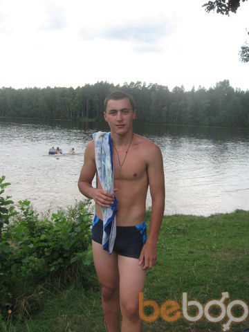 Фото мужчины skatsoblazn, Полоцк, Беларусь, 26