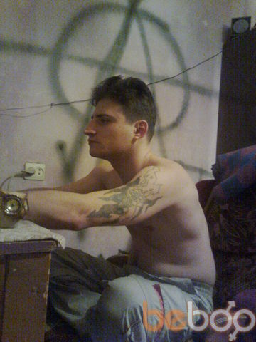 Фото мужчины gothicboy, Павлодар, Казахстан, 27
