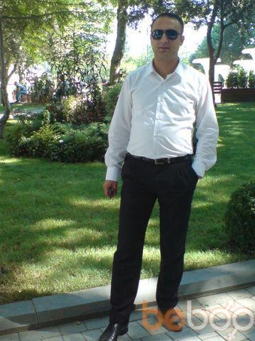 Фото мужчины simpatiyaqa, Баку, Азербайджан, 34