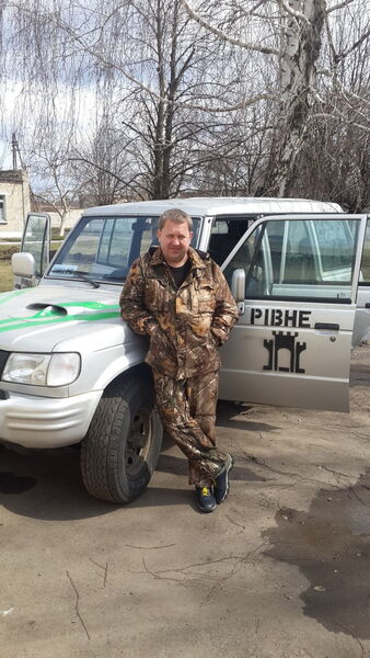 Фото мужчины Сергей, Ровно, Украина, 41