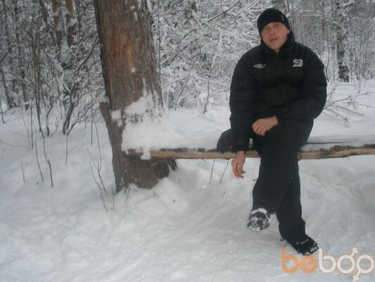 Фото мужчины гриня, Владимир, Россия, 35