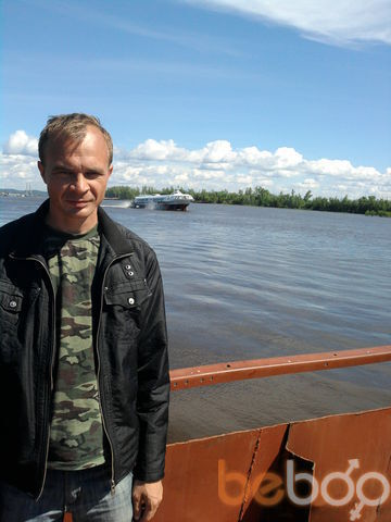 Фото мужчины bladek, Ишим, Россия, 38