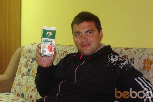Фото мужчины olezik, Минск, Беларусь, 36