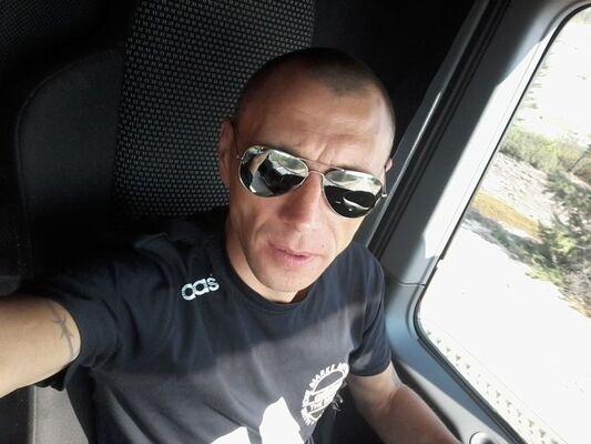 Фото мужчины Сергей, Екатеринбург, Россия, 40