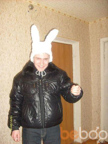 Фото мужчины YRCHIK, Бобруйск, Беларусь, 29
