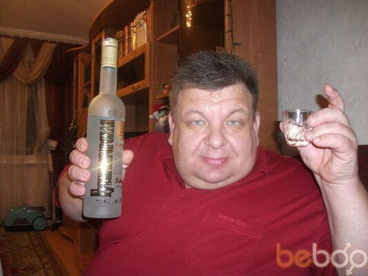 Фото мужчины йорик, Полоцк, Беларусь, 46