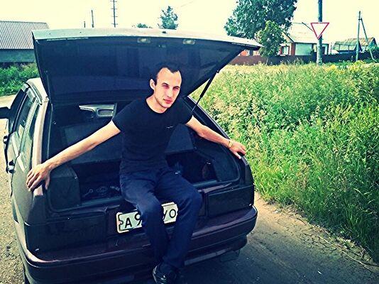 Фото мужчины Николай, Омск, Россия, 23