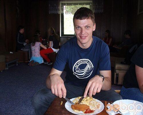 Фото мужчины maxcz, Karvina, Чехия, 35