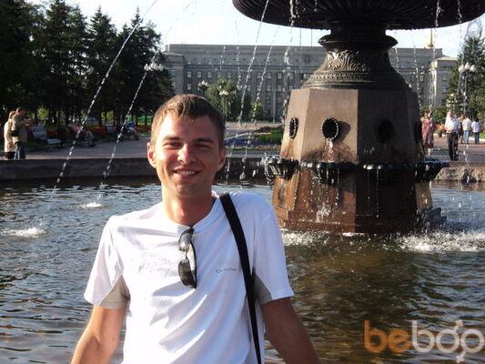 Фото мужчины Nalivnyh, Москва, Россия, 31