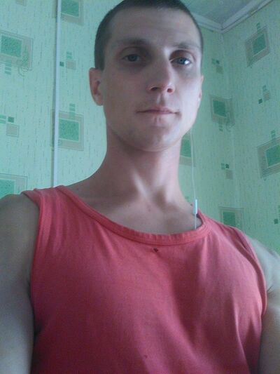 Фото мужчины Dima, Барановичи, Беларусь, 31