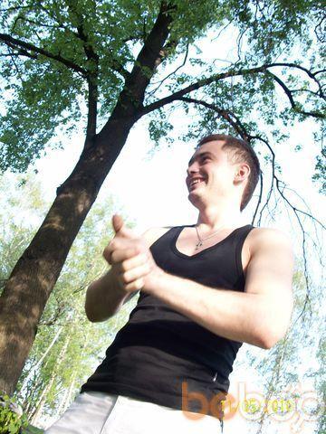 Фото мужчины Svecha, Дзержинский, Россия, 36