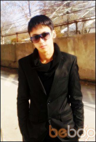 Фото мужчины Bad Boy, Шымкент, Казахстан, 24