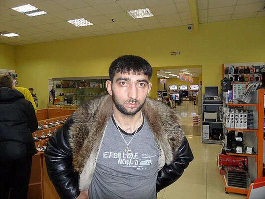 Фото мужчины ник, Сургут, Россия, 37
