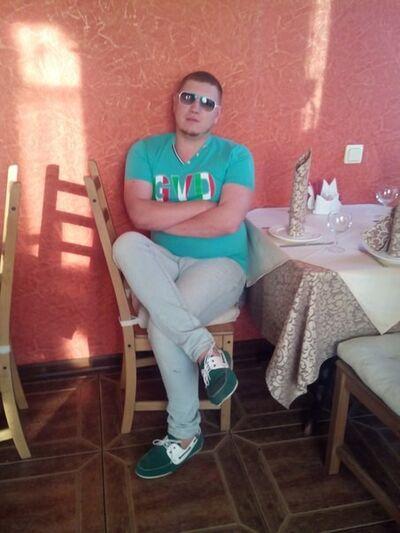 Фото мужчины Александр, Санкт-Петербург, Россия, 28