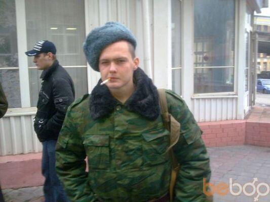 Фото мужчины CRAZYxOJIEG, Волгоград, Россия, 25